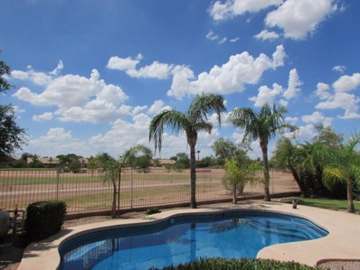 1346 S Palomino Creek Drive, Gilbert, AZ 85296 - MLS#: 5762316