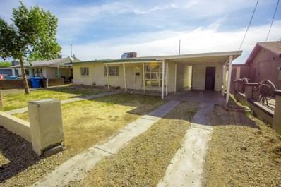 3007 N 25TH Drive, Phoenix, AZ 85017 - MLS#: 5762317