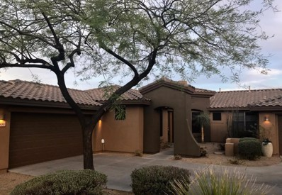 11500 E Raintree Drive, Scottsdale, AZ 85255 - MLS#: 5762331