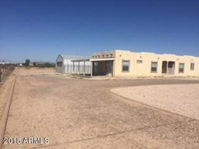 4510 S 334TH Drive, Tonopah, AZ 85354 - MLS#: 5762349