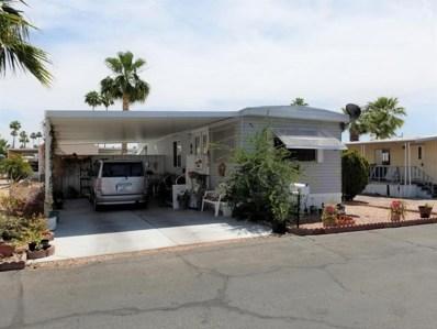 345 S 58TH Street, Mesa, AZ 85206 - MLS#: 5762376