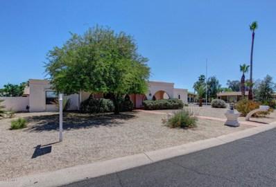1913 N 66TH Street, Mesa, AZ 85205 - MLS#: 5762395