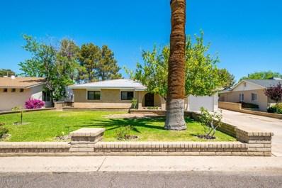 4126 E Montecito Avenue, Phoenix, AZ 85018 - MLS#: 5762407