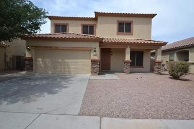 4326 W T Ryan Lane, Laveen, AZ 85339 - MLS#: 5762413