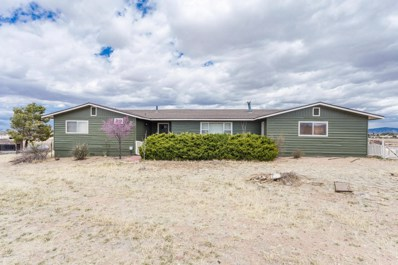 2940 W Willow Breeze Road, Chino Valley, AZ 86323 - MLS#: 5762445