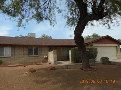 4740 W Dahlia Drive, Glendale, AZ 85304 - MLS#: 5762474