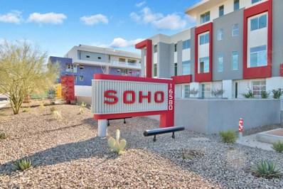 16510 N 92ND Street Unit 1001, Scottsdale, AZ 85260 - MLS#: 5762490
