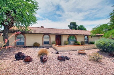 15209 N Central Avenue, Phoenix, AZ 85022 - MLS#: 5762494