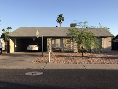 2721 W Michelle Drive, Phoenix, AZ 85053 - MLS#: 5762504