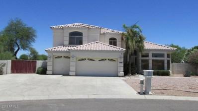 18541 N 63RD Drive, Glendale, AZ 85308 - MLS#: 5762526