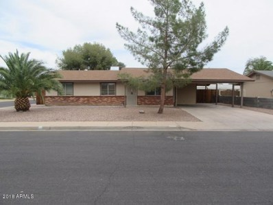 2622 E Butte Circle, Mesa, AZ 85213 - MLS#: 5762547