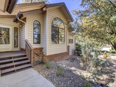 105 Laurel Court, Prescott, AZ 86303 - MLS#: 5762548