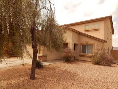 1438 S 228TH Lane, Buckeye, AZ 85326 - MLS#: 5762559
