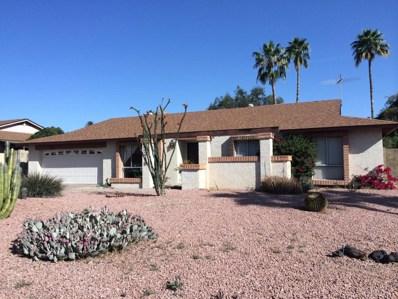 2318 E Sahuaro Drive, Phoenix, AZ 85028 - MLS#: 5762562