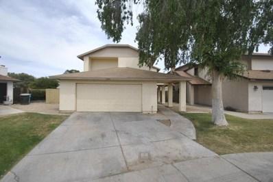 10001 W Montecito Avenue, Phoenix, AZ 85037 - MLS#: 5762590