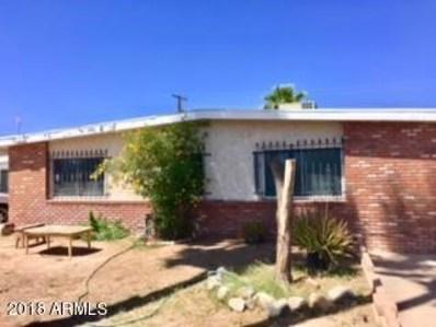 7120 S 10TH Street, Phoenix, AZ 85042 - MLS#: 5762594
