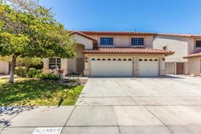 12816 N 57TH Avenue, Glendale, AZ 85304 - MLS#: 5762659
