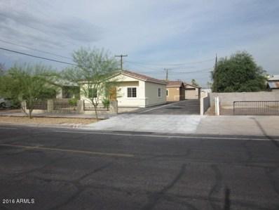 1118 N 11TH Street Unit 2, Phoenix, AZ 85006 - MLS#: 5762676