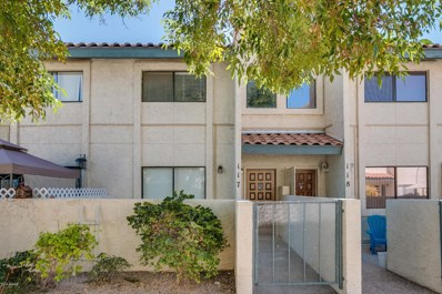 2615 N Hayden Road Unit 117, Scottsdale, AZ 85257 - MLS#: 5762680
