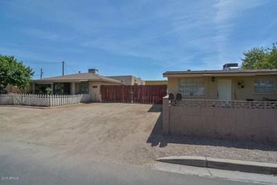 4029 N 24TH Avenue, Phoenix, AZ 85015 - MLS#: 5762710