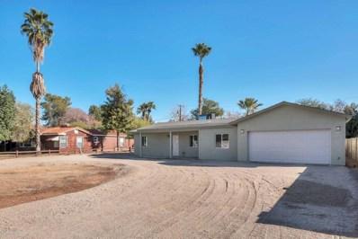 3509 N 32ND Street, Phoenix, AZ 85018 - MLS#: 5762730