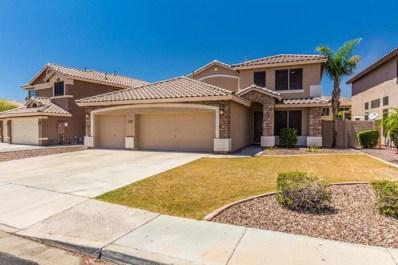 25822 N 68th Avenue, Peoria, AZ 85383 - MLS#: 5762776
