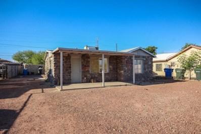 2322 W Tonto Street, Phoenix, AZ 85009 - MLS#: 5762787