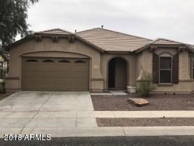 25798 N Desert Mesa Drive, Surprise, AZ 85387 - MLS#: 5762804