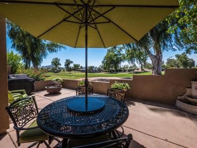 7400 E Gainey Club Drive Unit 139, Scottsdale, AZ 85258 - MLS#: 5762841