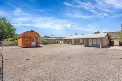 34710 S Bertha Street, Black Canyon City, AZ 85324 - MLS#: 5762875