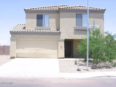 10602 W Papago Street, Tolleson, AZ 85353 - MLS#: 5762894