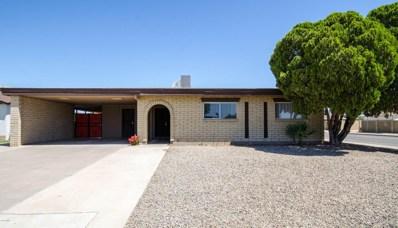 2302 W Aster Drive, Phoenix, AZ 85029 - MLS#: 5762956