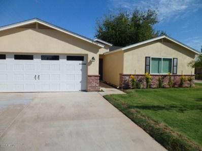 3725 N 35TH Street, Phoenix, AZ 85018 - MLS#: 5762972
