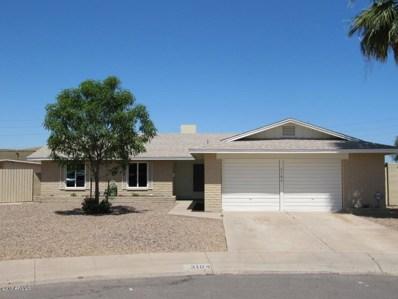 3104 S Kachina Drive, Tempe, AZ 85282 - MLS#: 5763003