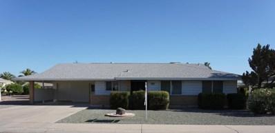 11028 W Cinnebar Avenue, Sun City, AZ 85351 - MLS#: 5763017