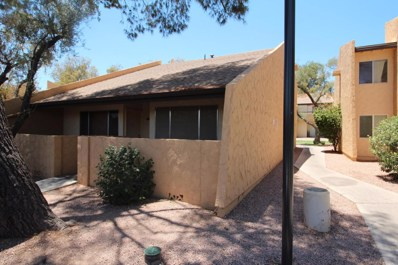 8055 E Thomas Road Unit E101, Scottsdale, AZ 85251 - MLS#: 5763036