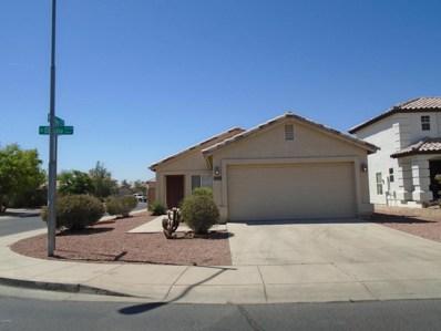 11911 W Dahlia Drive, El Mirage, AZ 85335 - MLS#: 5763101
