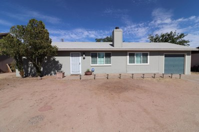 345 N 85TH Place, Mesa, AZ 85207 - MLS#: 5763117