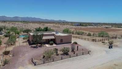 22941 W Blue Sky Drive, Wittmann, AZ 85361 - MLS#: 5763130