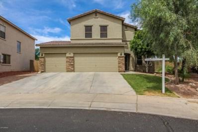 15530 N 170TH Lane, Surprise, AZ 85388 - MLS#: 5763143