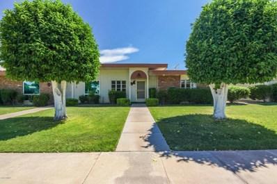 9961 W Forrester Drive, Sun City, AZ 85351 - MLS#: 5763182