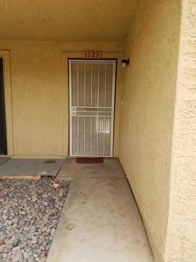 653 W Guadalupe Road Unit 1121, Mesa, AZ 85210 - MLS#: 5763186