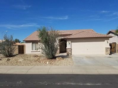 16070 W Carmen Drive, Surprise, AZ 85374 - MLS#: 5763197