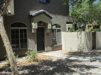 2402 E 5TH Street Unit 1642, Tempe, AZ 85281 - MLS#: 5763200