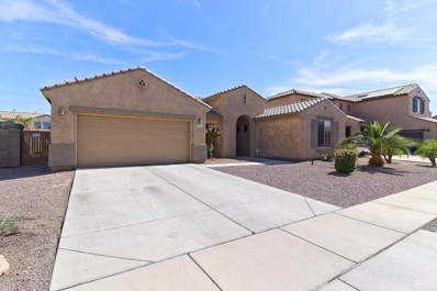15159 W Calavar Road, Surprise, AZ 85379 - MLS#: 5763250