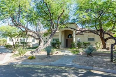 4721 E Caron Street, Phoenix, AZ 85028 - #: 5763268