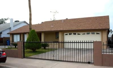 4324 E Darrel Road, Phoenix, AZ 85042 - MLS#: 5763270