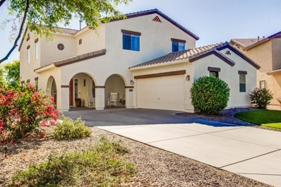 5562 S Sandstone Court, Gilbert, AZ 85298 - MLS#: 5763283