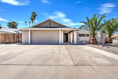 10232 N 45TH Avenue, Glendale, AZ 85302 - MLS#: 5763301