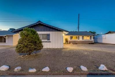 4330 W Keim Drive, Glendale, AZ 85301 - MLS#: 5763322